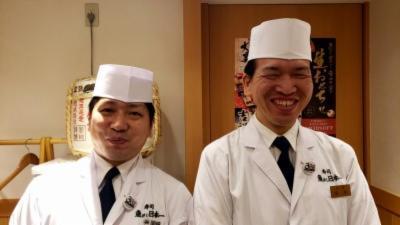 魚がし日本一 ムスブ田町店の画像・写真