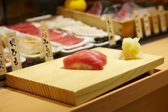 魚がし日本一 梅田阪神店の画像・写真